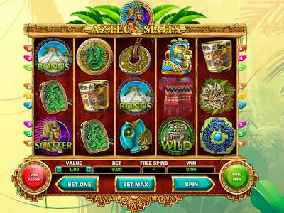 Săn khuyến mãi slot game tại Yggdrasil Casino như thế nào?