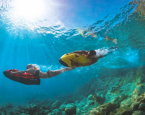 seabob Floating