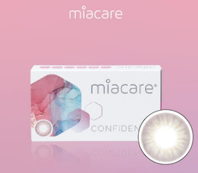 Softlens Miacare Monthly