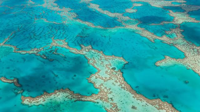 Los mejores sitios del patrimonio mundial en Australia