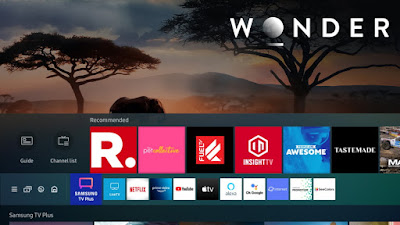 Samsung TV Plus launched in India on March 30th