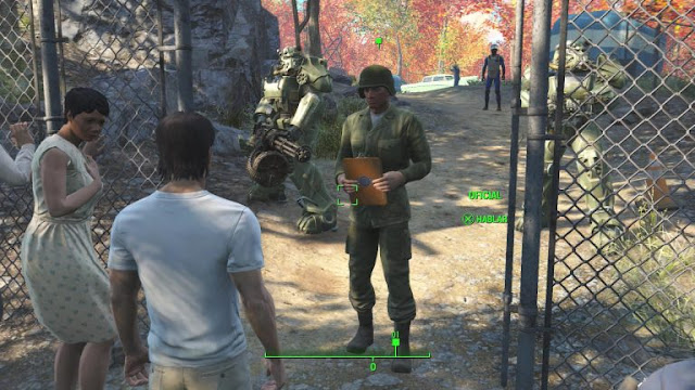 Fallout 4 Game Free Download Full Version