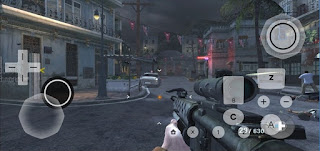 ISO CALL OF DUTY BLACK OFICIAL PARA ANDROID WII 2021