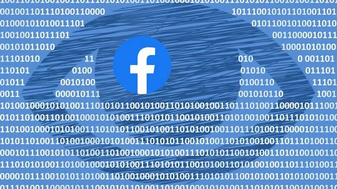 Over 533 million Facebook users data leaked online