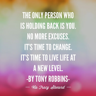 Tony Robbins Quotes on Relationships