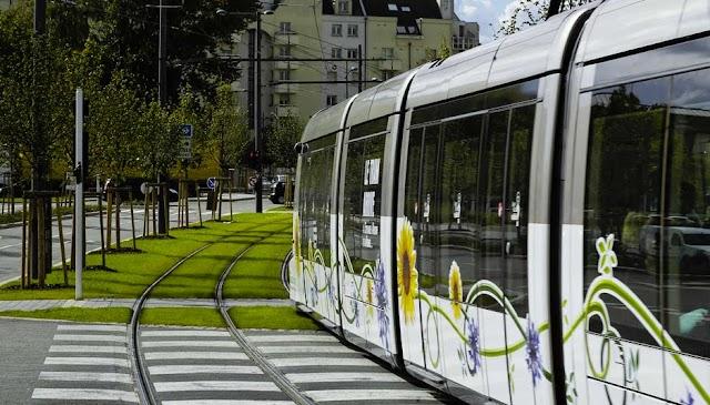 Il trasporto urbano sostenibile alla Settimana europea della mobilità