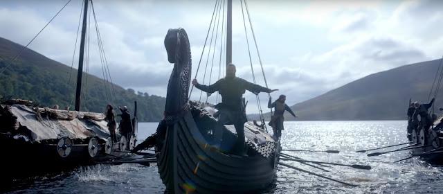 Viking Valhalla se dévoile !