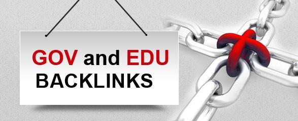 Ücretsiz EDU - GOV Backlink