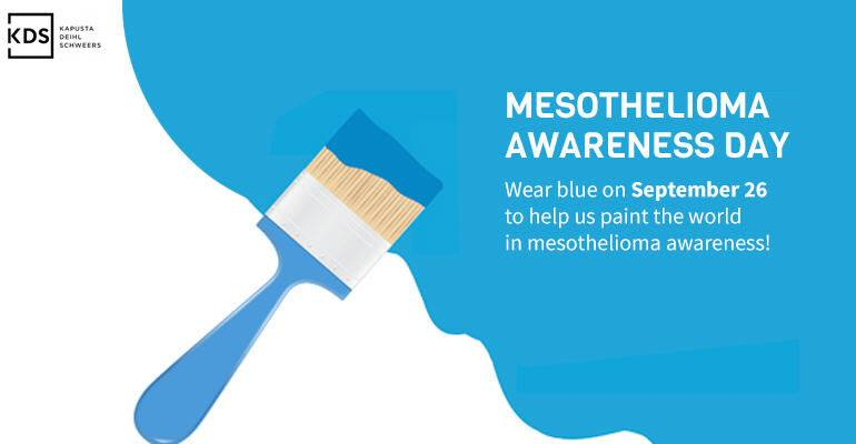 National Mesothelioma Awareness Day Wishes Unique Image