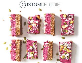 keto diet cake sweets