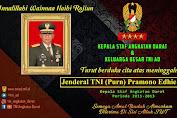 Jenderal. (Purn) Pramono Edhie Wibowo Tutup Usia