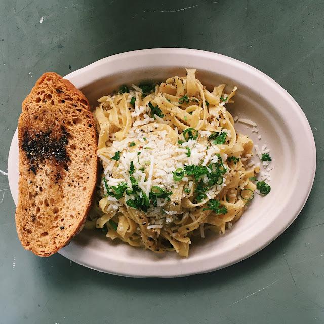 Patrizi's deve entrar na sua lista de restaurantes para visitar em Texas. A massa é fresca e o molho delicioso.