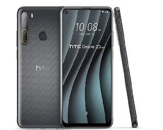 مواصفات HTC Desire 20 Pro