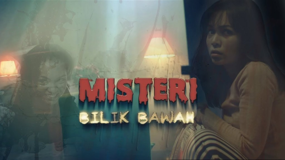 Telefilem Misteri Bilik Bawah Cerekarama TV3