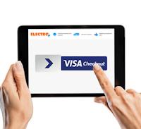Rabat do 150 zł na Electro.pl z Visa Checkout
