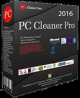 PC Cleaner Pro 2016 v14.0.16.6.5 လိုင္စင္ကီးဖရီး[ေနာက္ဆံုးဗားရွင္း] by CHAN LAY (MCMM)