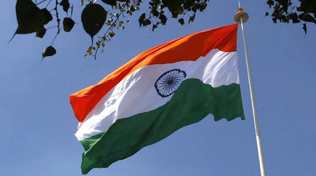 Indian Flag Image for republic Day 2018