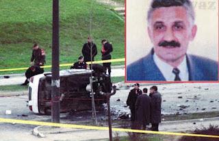 20 GODINA OD ATENTATA: Nalogodavci i izvršitelji ubojstva Joze Leutara nikada nisu pronađeni
