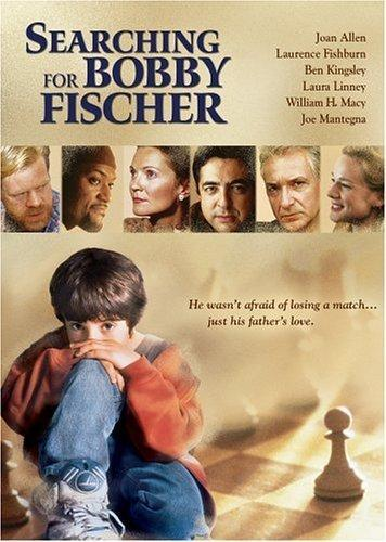Download Searching for Bobby Fischer (1993) Full Movie in Hindi Dual Audio BluRay 720p [1GB]