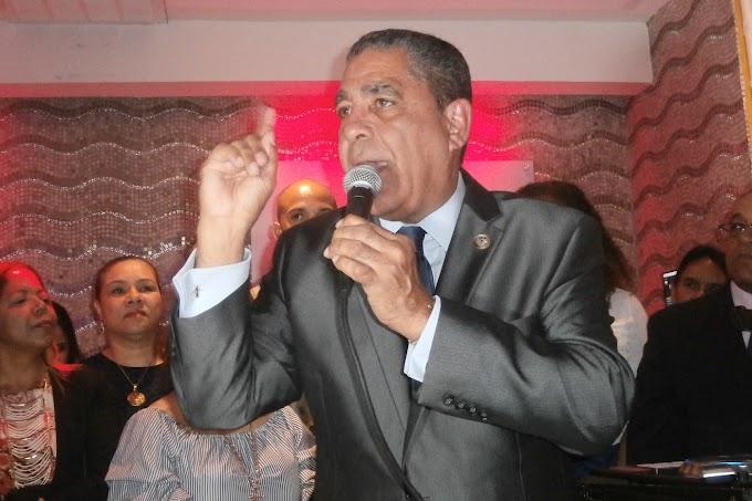 Espaillat respalda sanciones de Estados Unidos a funcionarios corruptos dominicanos y de otros países