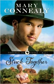 Review - Stuck Together