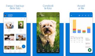 OneDrive mobile