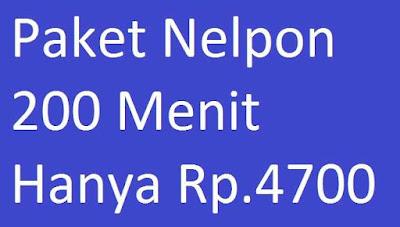 Bagi kamu yang suka nelpon tentunya ingin sekali membeli paket nelpon dengan harga murah  Promo paket Nelpon Telkomsel Murah Talk Mania Nelpon Malam 200 menit hanya Rp4200