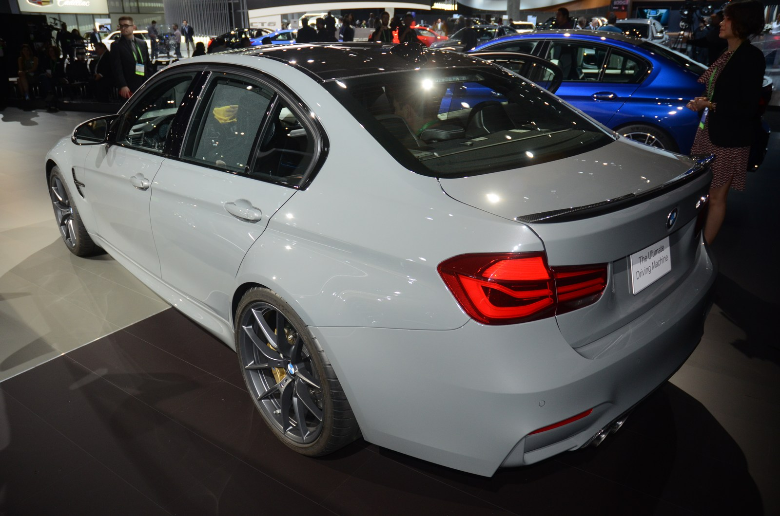 bmw m3 cs drops 110 pounds and packs 453 hp. Black Bedroom Furniture Sets. Home Design Ideas