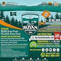 Buyan Jungle Run – IV Series • 2019