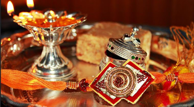 Happy Rakhi Images