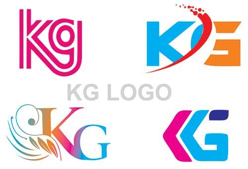 KG Logo Vector