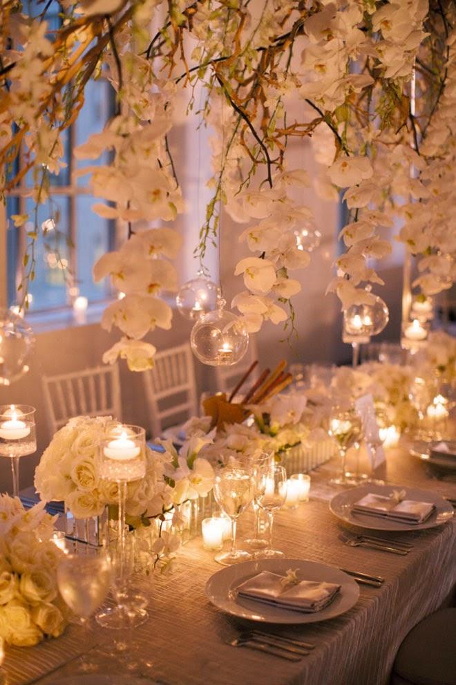 12 Stunning Wedding Centerpieces 25th Edition Belle The Magazine