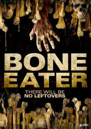 Bone Eater 2007 WEBRip 1GB Hindi Dual Audio 720p