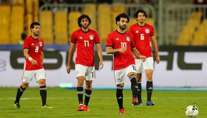 مصر والجابون