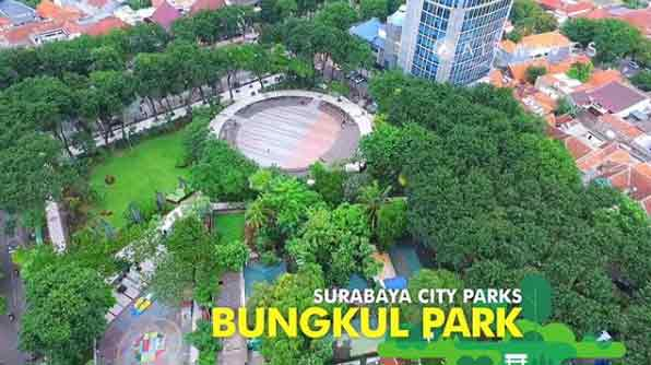 Tempat Menarik di Surabaya