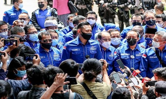 Demokrat : Waspadai 'Putar Balik' Fakta Hukum oleh Moeldoko Cs di Pengadilan TUN