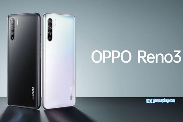 Oppo Reno3 Camera 108MP Review