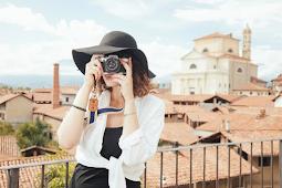 7 Tips Traveling Untuk Si Ablasio Retina