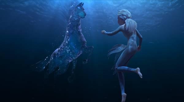 Review Film Frozen 2 (2019), Lanjutan Kisah Anna dan Elsa