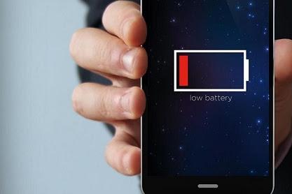 Cara agar baterai smartphone Android awet dan tahan lama