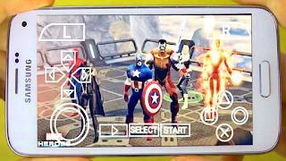 تحميل لعبة تحميل لعبة الأبطال الخارقين 2020 للاندرويد