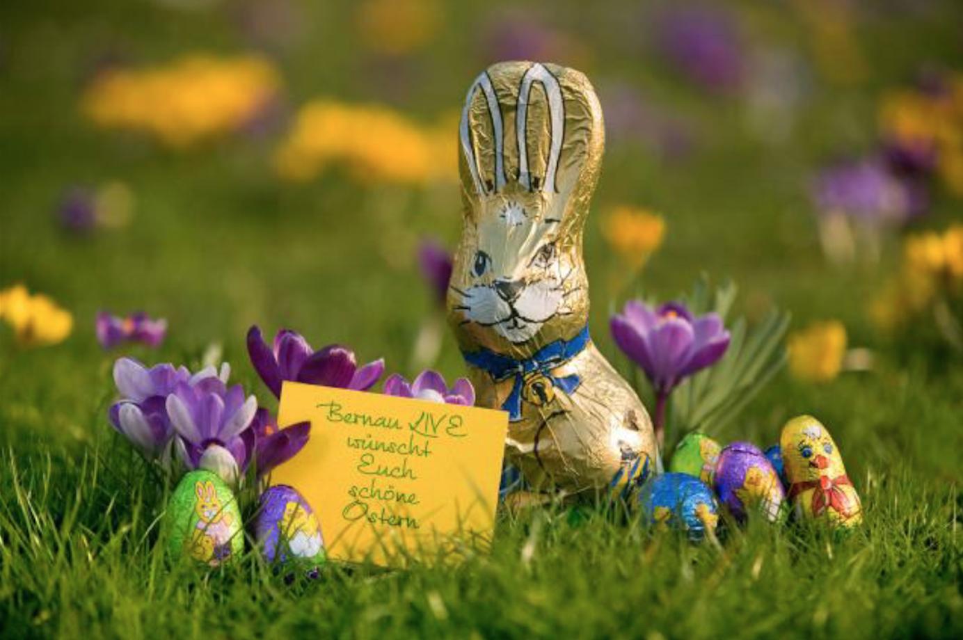 Wir Wünschen Euch Schöne Ostern Lg Bernau Live Bernau Live