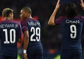 اون لاين مشاهدة مباراة باريس سان جيرمان وموناكو بث مباشر 4-8-2018 كاس السوبر الفرنسي اليوم بدون تقطيع