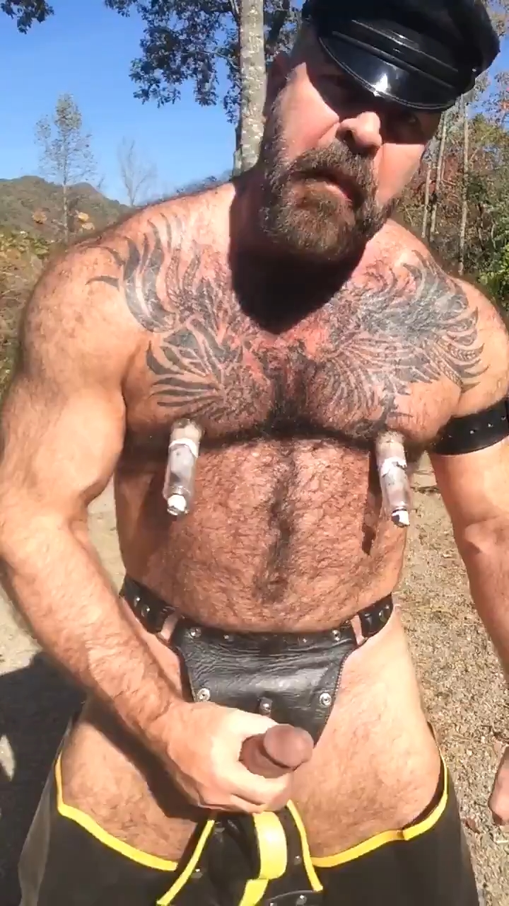 Useful topic will angell bear muscle porn advise you