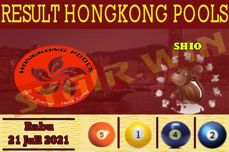 Syair Win Togel Hongkong Rabu 21 Juli 2021