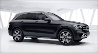 Đánh giá xe Mercedes GLC 200 4MATIC 2020