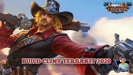 Build Clint Tersakit 2020