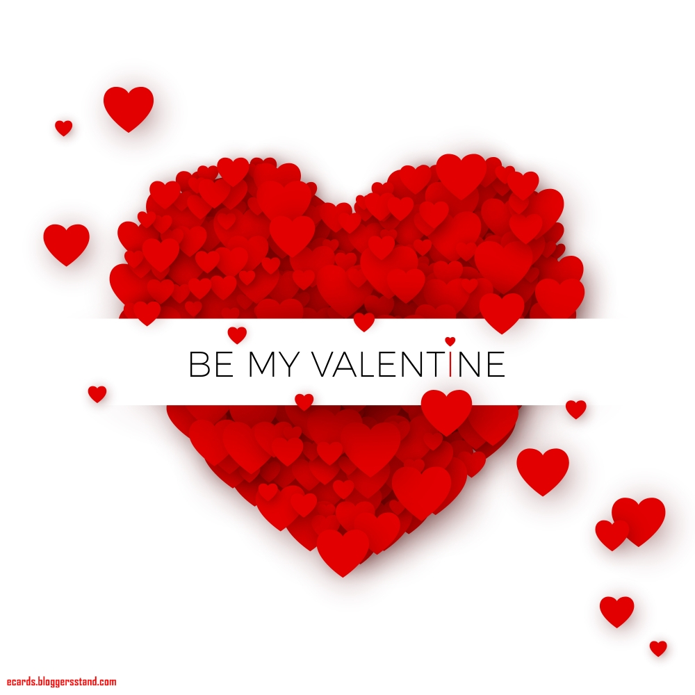Heart Shape Valentines Day Images Pics For Husband