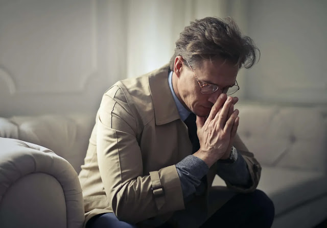 Symptoms of Overthinking