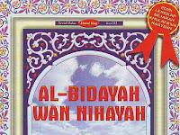 Ebook Al-Bidayah Wan Nihayah karya Ibnu Katsir